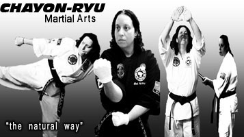 Melissa Nichols, 1st Degree Black Belt